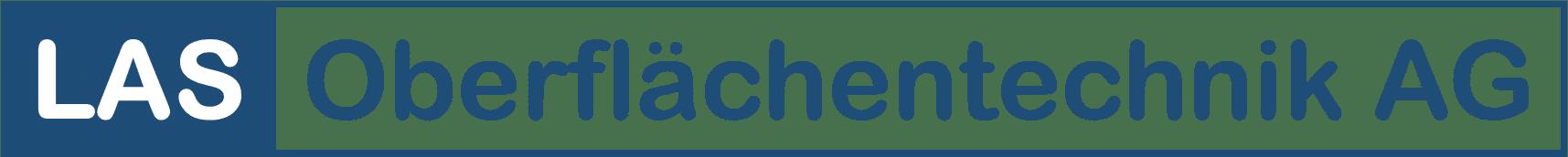Logo von LAS Oberflächentechnik AG